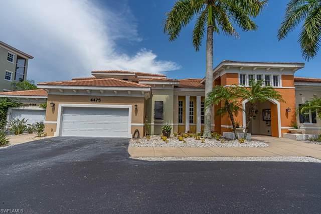 4475 Botanical Place Cir #102, Naples, FL 34112 (MLS #220039924) :: Palm Paradise Real Estate