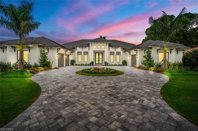 6596 Ridgewood Dr, Naples, FL 34108 (MLS #220039948) :: Dalton Wade Real Estate Group