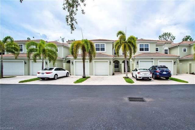 1325 Mariposa Cir 3-202, Naples, FL 34105 (MLS #220039982) :: Clausen Properties, Inc.