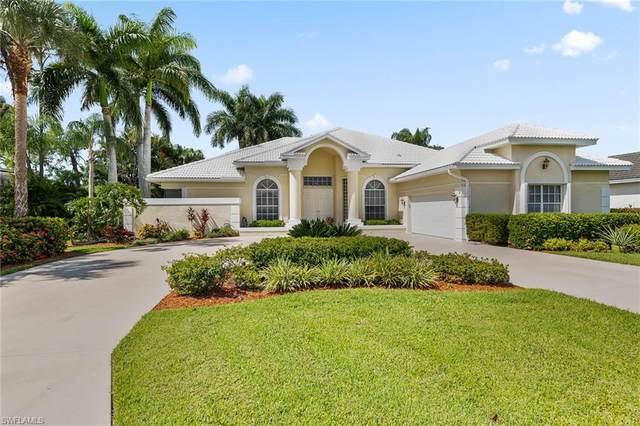 28901 Regis Ct, Bonita Springs, FL 34134 (MLS #220039983) :: Avant Garde