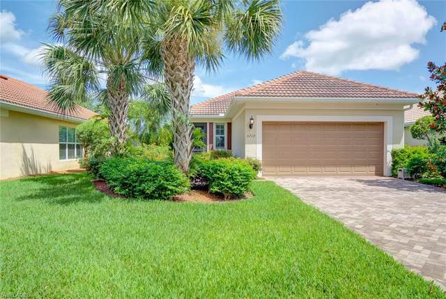 5719 Declaration Ct, AVE MARIA, FL 34142 (MLS #220040013) :: RE/MAX Realty Group