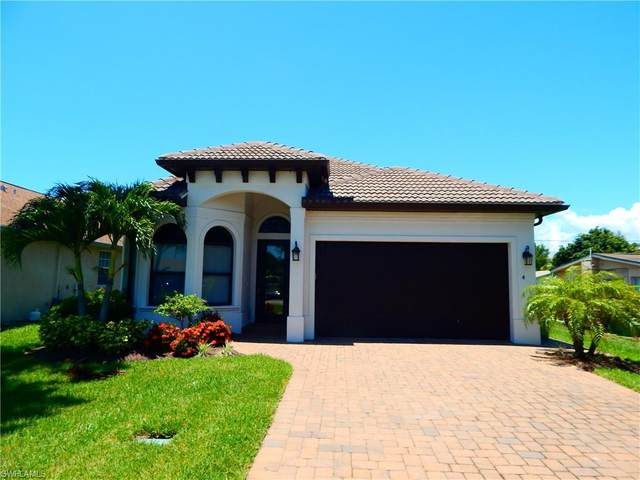 849 109th Ave N, Naples, FL 34108 (MLS #220040039) :: Premier Home Experts