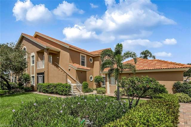 13234 Sherburne Cir #1103, Bonita Springs, FL 34135 (#220040046) :: We Talk SWFL