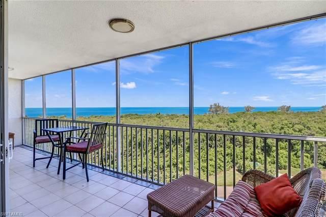 5 Bluebill Ave #706, Naples, FL 34108 (#220040064) :: The Dellatorè Real Estate Group