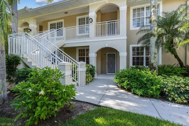 2350 Carrington Ct 7-102, Naples, FL 34109 (#220040068) :: Southwest Florida R.E. Group Inc