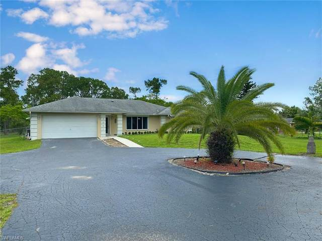 3681 White Blvd, Naples, FL 34117 (#220040124) :: Jason Schiering, PA