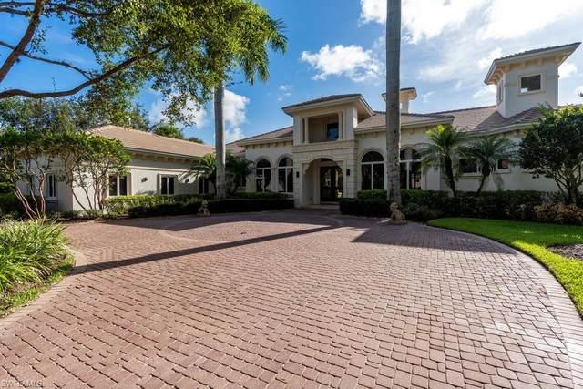 4484 Wayside Dr, Naples, FL 34119 (#220040168) :: Caine Premier Properties