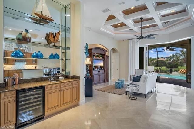 5617 Hammock Isles Dr, Naples, FL 34119 (MLS #220040172) :: Clausen Properties, Inc.
