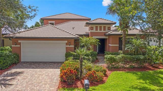 12687 Kentwood Ave, Fort Myers, FL 33913 (MLS #220040221) :: RE/MAX Realty Group
