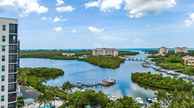 430 Cove Tower Dr #903, Naples, FL 34110 (#220040237) :: Caine Premier Properties
