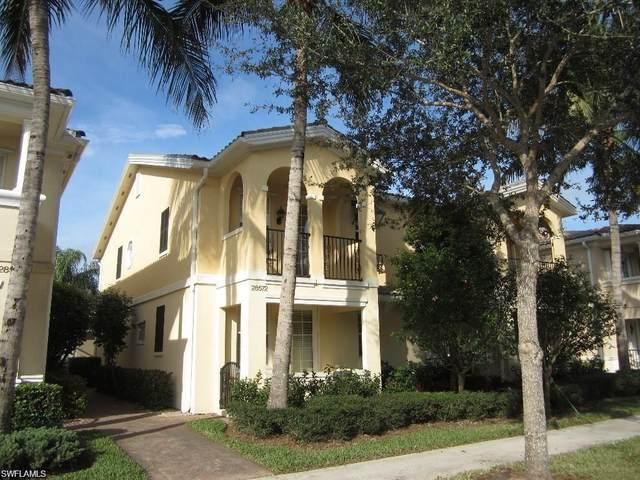 28572 Alessandria Cir, Bonita Springs, FL 34135 (#220040360) :: The Dellatorè Real Estate Group