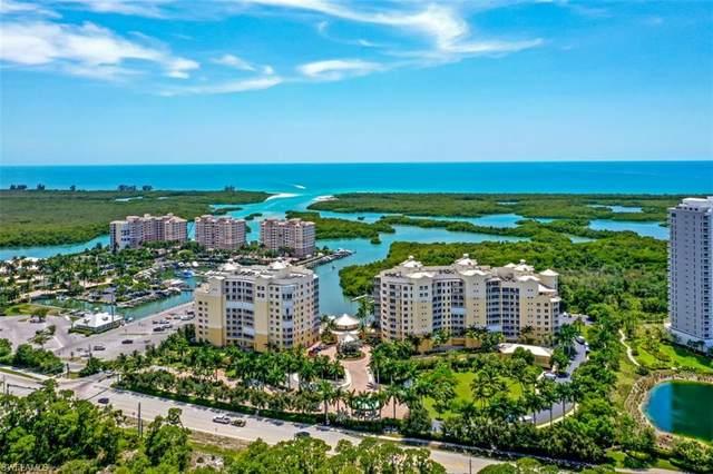 13665 Vanderbilt Dr #501, Naples, FL 34110 (#220040373) :: Caine Premier Properties