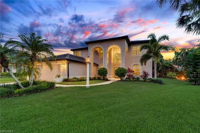 8023 San Simeon Way, Naples, FL 34109 (#220040434) :: Caine Premier Properties