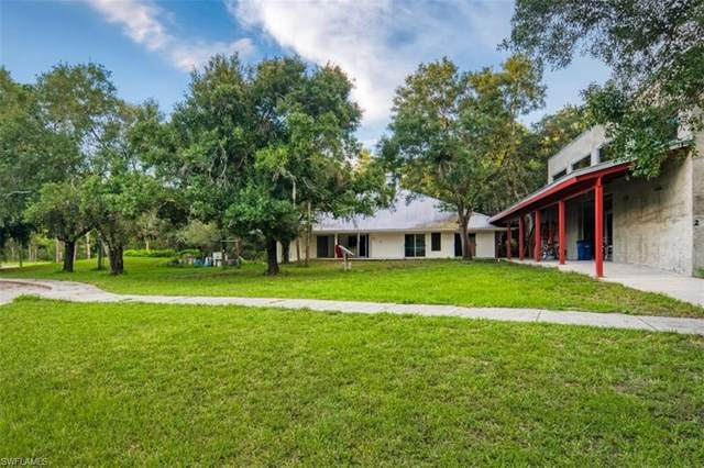 10851 E Bromley Ln, Fort Myers, FL 33966 (#220040446) :: Equity Realty