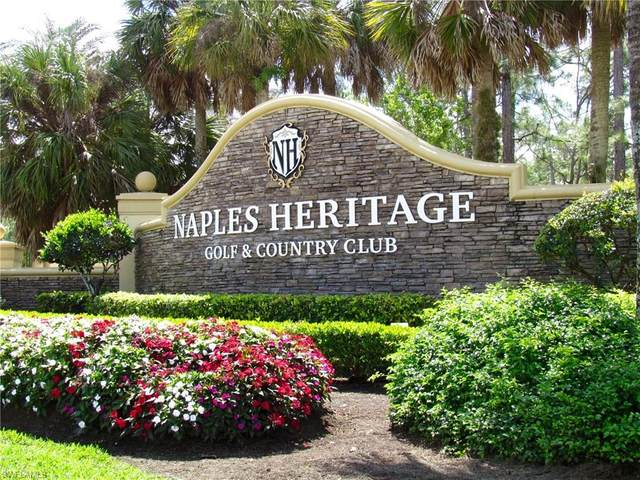 7625 Arbor Lakes Ct #325, Naples, FL 34112 (#220040465) :: Equity Realty