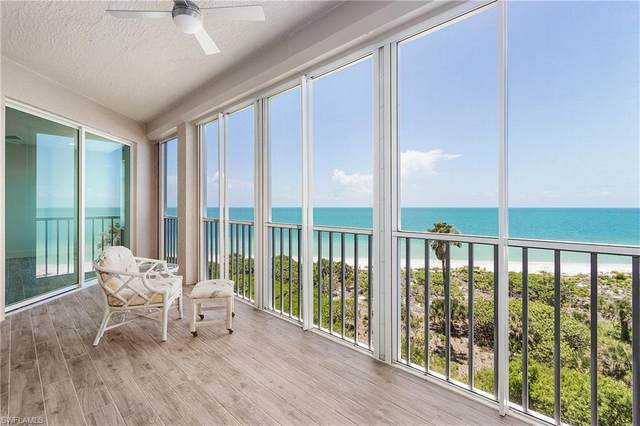 265 Barefoot Beach Blvd #503, Bonita Springs, FL 34134 (MLS #220040508) :: Team Swanbeck