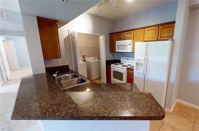 12980 Positano Cir #208, Naples, FL 34105 (#220040524) :: Caine Premier Properties