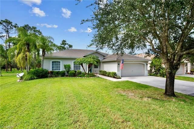 3975 4th Ave NE, Naples, FL 34120 (MLS #220040533) :: Dalton Wade Real Estate Group