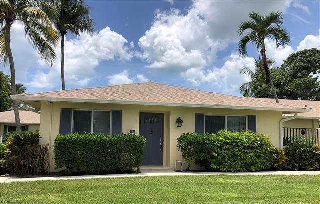 75 Glades Blvd #3, Naples, FL 34112 (MLS #220040562) :: Dalton Wade Real Estate Group