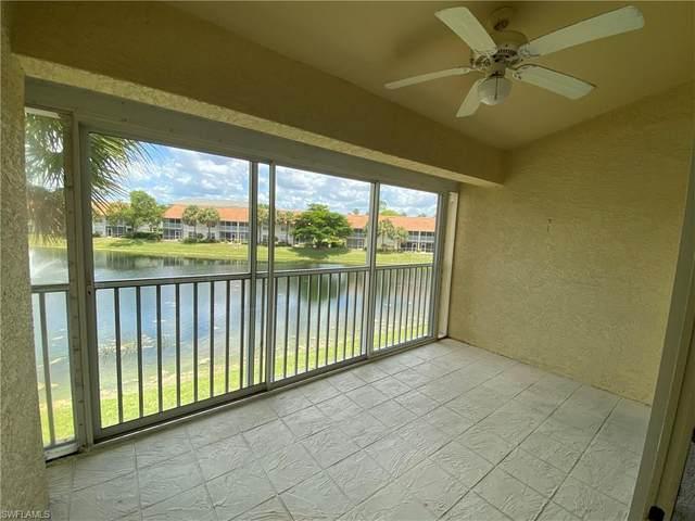 5030 Cedar Springs Dr #202, Naples, FL 34110 (MLS #220040618) :: Dalton Wade Real Estate Group