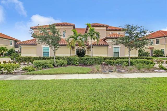 12049 Covent Garden Ct #2003, Naples, FL 34120 (#220040626) :: Caine Premier Properties