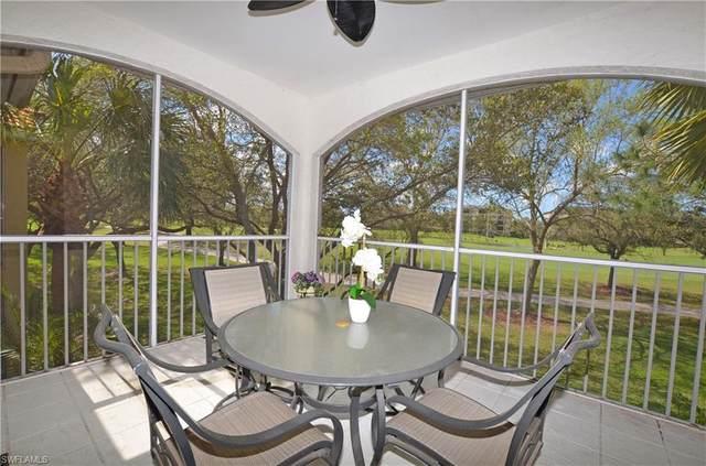 93 Silver Oaks Cir #3202, Naples, FL 34119 (#220040629) :: The Dellatorè Real Estate Group