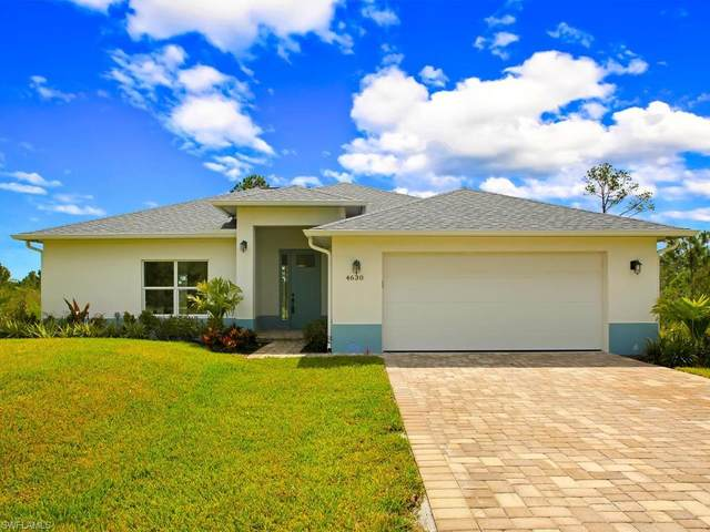 4630 Everglades Blvd N, Naples, FL 34120 (MLS #220040637) :: Dalton Wade Real Estate Group