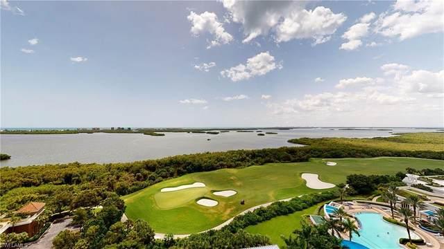4951 Bonita Bay Blvd #1501, Bonita Springs, FL 34134 (MLS #220040657) :: Dalton Wade Real Estate Group
