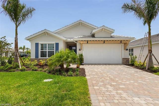 16586 Crescent Beach Way, Bonita Springs, FL 34135 (#220040659) :: We Talk SWFL