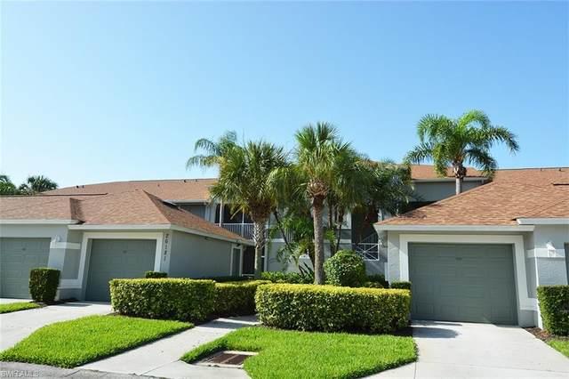 26181 Clarkston Dr #205, Bonita Springs, FL 34135 (#220040676) :: We Talk SWFL