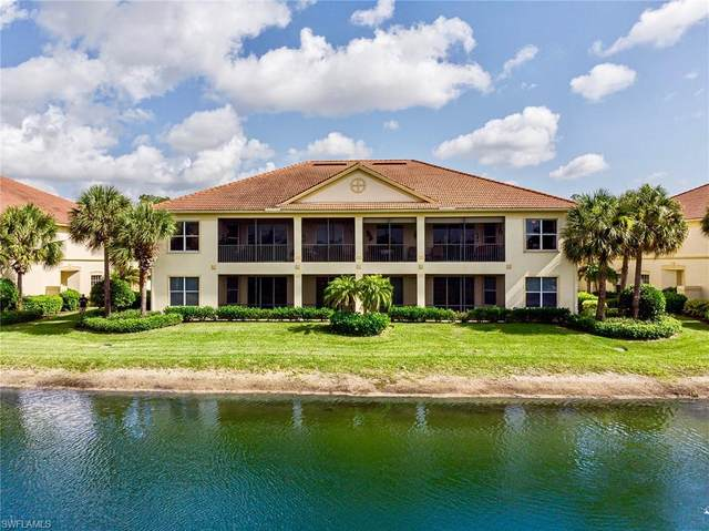 26420 Lucky Stone Rd #202, Bonita Springs, FL 34135 (MLS #220040714) :: Clausen Properties, Inc.