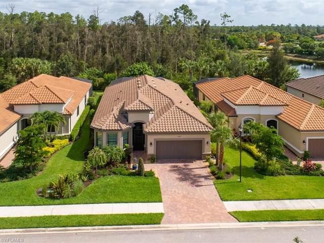 8499 Palacio Ter N, Naples, FL 34114 (MLS #220040726) :: Dalton Wade Real Estate Group