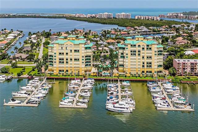 1069 Bald Eagle Dr S-702, Marco Island, FL 34145 (MLS #220040750) :: Kris Asquith's Diamond Coastal Group
