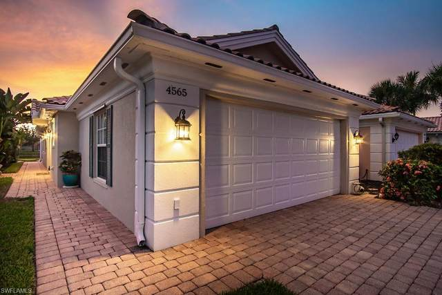 4565 Ossabaw Way, Naples, FL 34119 (#220040756) :: Caine Premier Properties