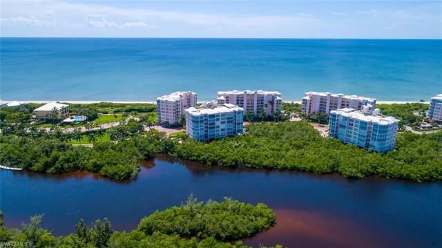 266 Barefoot Beach Blvd #303, Bonita Springs, FL 34134 (#220040757) :: Equity Realty
