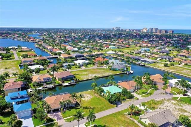 977 Hunt Ct, Marco Island, FL 34145 (MLS #220040766) :: Team Swanbeck