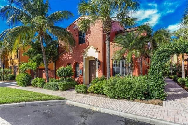 8957 Malibu St #501, Naples, FL 34113 (#220040770) :: Southwest Florida R.E. Group Inc