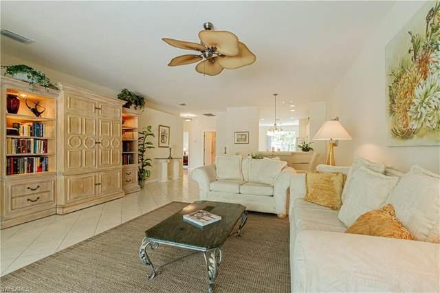3601 Periwinkle Way, Naples, FL 34114 (#220040802) :: The Dellatorè Real Estate Group