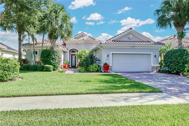 11909 Heather Woods Ct, Naples, FL 34120 (MLS #220040803) :: RE/MAX Realty Group