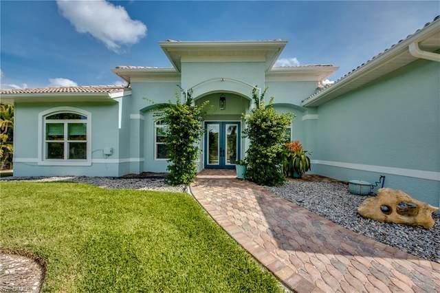 12241 Harry St, Bokeelia, FL 33922 (#220040815) :: The Dellatorè Real Estate Group