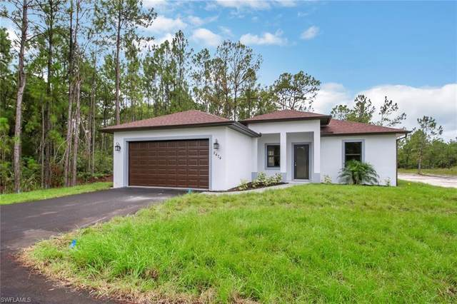 3330 43rd Ave NE, Naples, FL 34120 (MLS #220040847) :: RE/MAX Realty Group