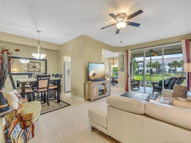 1280 Henley St #1603, Naples, FL 34105 (#220040863) :: Caine Premier Properties