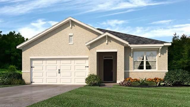 10519 Crossback Ln, Lehigh Acres, FL 33936 (MLS #220040867) :: Clausen Properties, Inc.