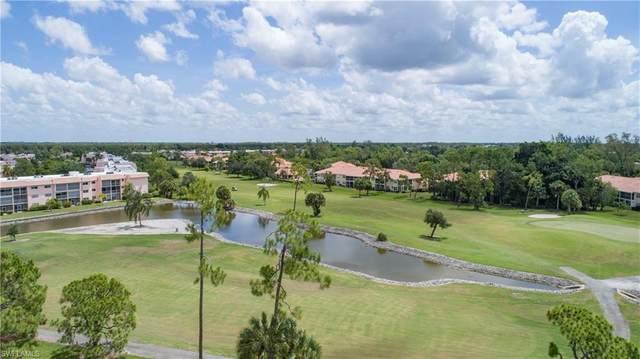 481 Quail Forest Blvd B200, Naples, FL 34105 (MLS #220040878) :: Clausen Properties, Inc.