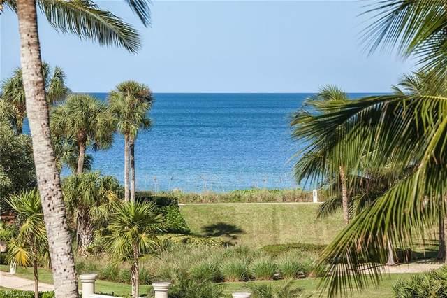 4401 Gulf Shore Blvd N B-303, Naples, FL 34103 (MLS #220040889) :: Clausen Properties, Inc.