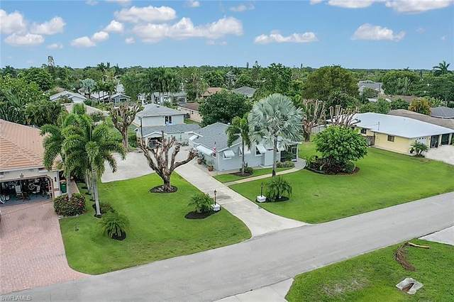 749 103rd Ave N, Naples, FL 34108 (MLS #220040904) :: Premier Home Experts