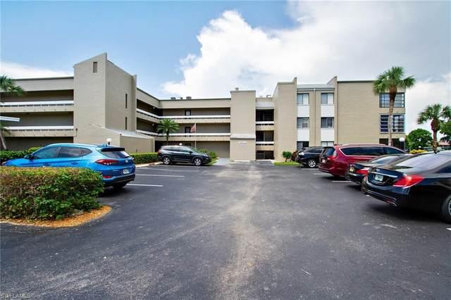 3645 Boca Ciega Dr #310, Naples, FL 34112 (#220040923) :: The Dellatorè Real Estate Group