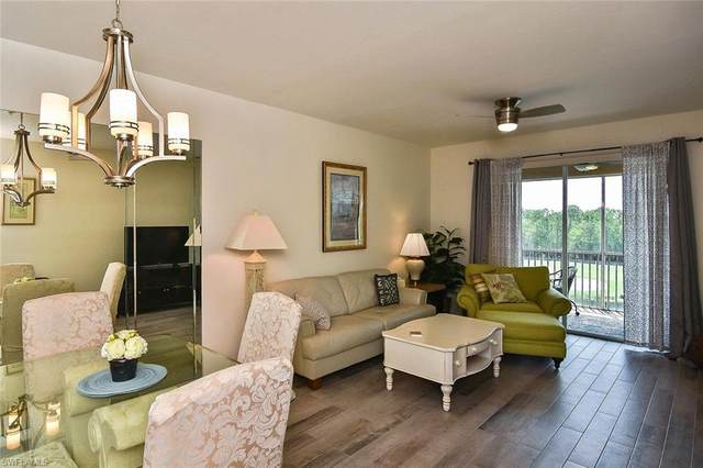 3780 Sawgrass Way #3343, Naples, FL 34112 (MLS #220040946) :: Team Swanbeck