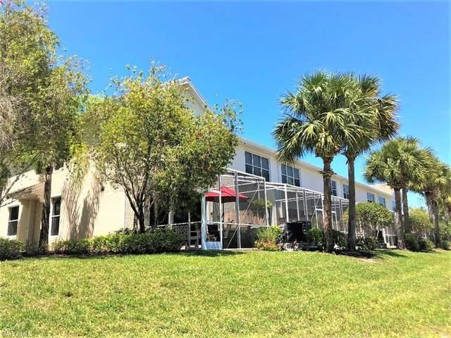 15544 Marcello Cir #204, Naples, FL 34110 (MLS #220040949) :: Dalton Wade Real Estate Group