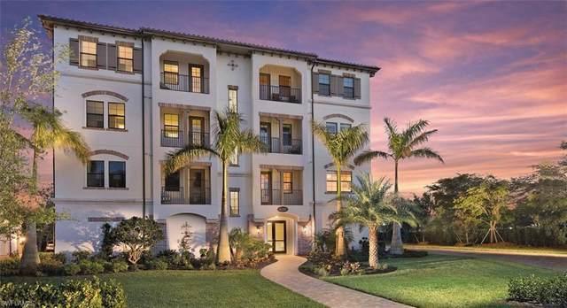 16370 Viansa Way 6-101, Naples, FL 34110 (MLS #220040952) :: Dalton Wade Real Estate Group